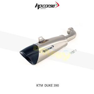KTM 390듀크 EVOXTREME260 SATIN HP코르세 아크라포빅 머플러 XKTEVO2639S-ABXKTEVO2639S-AB