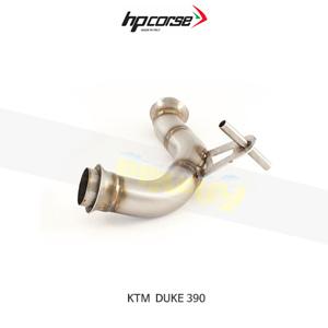 KTM 390듀크 DECATALYST HP코르세 아크라포빅 머플러 XKT1039-C