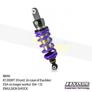 BMW R1200RT (Front) (in case of Esa bike:ESA no longer works) (04-13) EMULSION SHOCK 하이퍼프로