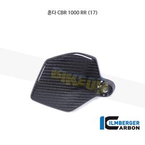 림버거 카본 카울 패널 온더 프레임 LEFT- 혼다 CBR 1000 RR (17) VEL.013.CBR17.K