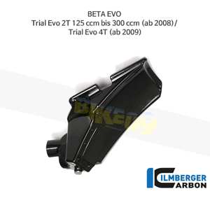 림버거 카본 카울 에어박스- 베타 EVO Trial Evo 2T 125ccm bis 300ccm (08)/ Trial Evo 4T (09) ABO.002.EVOTR.K