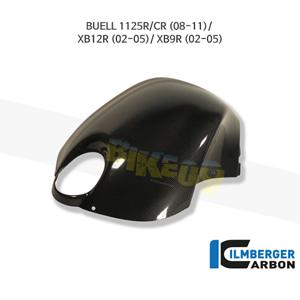 림버거 카본 카울 에어박스커버- 뷰엘 1125R/CR (08-11)/ XB12R (02-05)/ XB9R (02-05) TDA.001.RBUEL.K