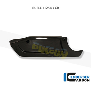림버거 카본 카울 LOWER 벨트커버- 뷰엘 1125R/CR (08-11) RIO.011.1125R.K