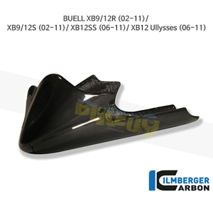 림버거 카본 카울 벨리팬 롱- 뷰엘 XB9/12R (02-11)/ XB9/12S (02-11)/ XB12SS (06-11)/ XB12 Ullysses (06-11) VEO.003.RBUEL.K