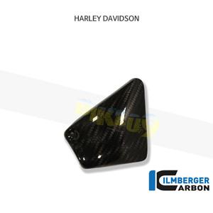 림버거 카본 카울 UPPER 프론트 프레임 커버 (LEFT) - 할리데이비슨 브이로드 RHL.003.HDVRG.K