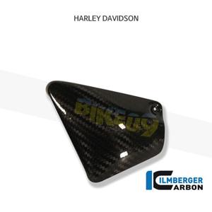 림버거 카본 카울 UPPER 프론트 프레임 커버 (RIGHT) - 할리데이비슨 브이로드 RHR.002.HDVRG.K