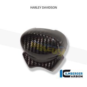 림버거 카본 카울 HORN 커버 - 할리데이비슨 브이로드 HPA.011.HDVRG.K