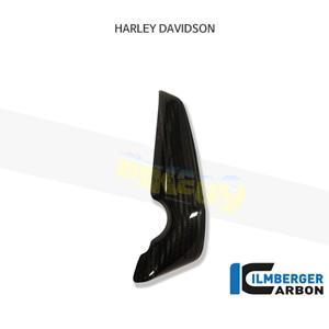 림버거 카본 카울 라디에이터 커버 (RIGHT)  - 할리데이비슨 브이로드 WKR.005.HDVRG.K