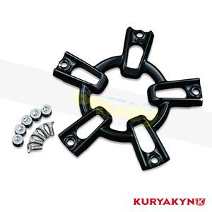 쿠리야킨 할리 튜닝 부품 할리범용 Co-Ax Update Kit, Gloss Black 에어크리너 9548