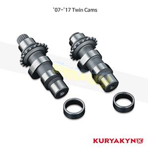 쿠리야킨 할리 튜닝 부품 소프테일 (07-17) Crusher® TC-24D Bolt-In Cams 엔진 캠 579