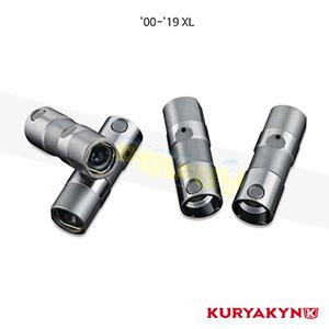 쿠리야킨 할리 튜닝 부품 스포스터 (00-19) XL Crusher® High Performance Hydraulic Lifters 엔진 캠 659