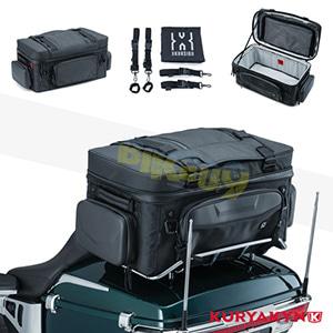 쿠리야킨 할리 튜닝 부품 할리범용 XKursion® XS Guardian Rack Bag 가방 핸들백 5251
