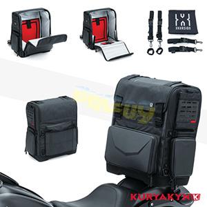 쿠리야킨 할리 튜닝 부품 할리범용 XKursion® XS Odyssey Bag 가방 핸들백 5222