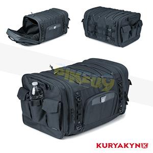 쿠리야킨 할리 튜닝 부품 할리범용 Momentum Drifter Bag, Black 가방 핸들백 5283