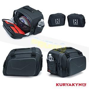 쿠리야킨 할리 튜닝 부품 할리범용 XKursion® XB Fast Lane Saddlebags, Black 가방 핸들백 5293