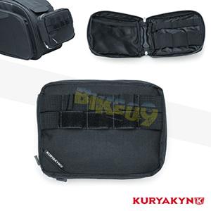 쿠리야킨 할리 튜닝 부품 할리범용 Removable Pouch for Momentum Luggage 가방 핸들백 5264