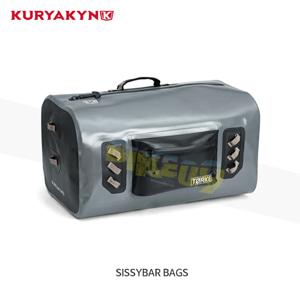 쿠리야킨 할리 오토바이 가방 Tørke 35L Dry 더플백 SISSYBAR BAGS 5171