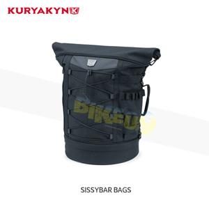 쿠리야킨 할리 오토바이 가방 Momentum 프리로더 더플백 SISSYBAR BAGS 5282