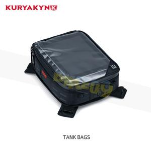 쿠리야킨 할리 오토바이 가방 XKursion® XT Co-Pilot, Black 탱크백 5294