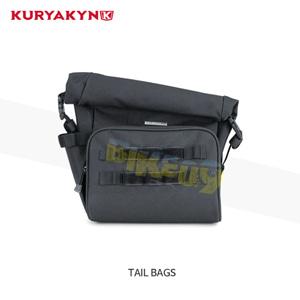 쿠리야킨 할리 오토바이 가방 Hoodrat 유니버셜 Swing Arm Bag 테일백 5170
