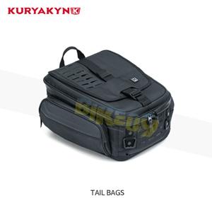 쿠리야킨 할리 오토바이 가방 XKursion® XB Ambassador Black 테일백 5256