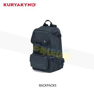쿠리야킨 할리 오토바이 가방 XKursion® XB Dispatch Black 백팩 5292