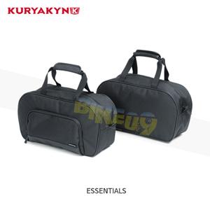 쿠리야킨 할리 오토바이 가방 새들백 라이너 for GL1800 (18-20) ESSENTIALS 5268