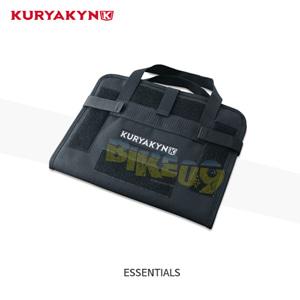 쿠리야킨 할리 오토바이 가방 리드 Organizer for 투어-Pak® Black ESSENTIALS 4134