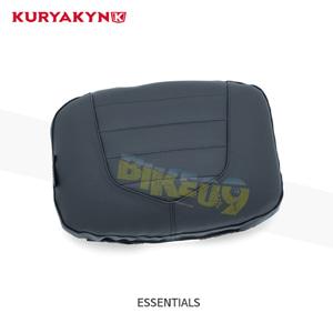 쿠리야킨 할리 오토바이 가방 Removable 러기지 브라켓 패드 Black ESSENTIALS 5299