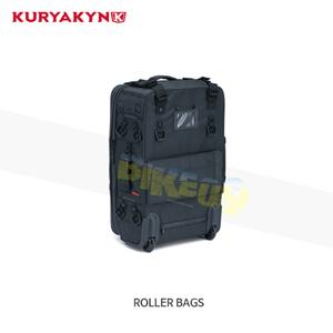 쿠리야킨 할리 오토바이 가방 XKursion® XW Arsenal Bag Black 롤러 백 5296