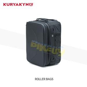 쿠리야킨 할리 오토바이 가방 XKursion® XW Porter Bag Black 롤러 백 5216