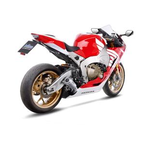 레오빈스 혼다 CBR1000RR 파이어블레이드/SP/SP2 슬립온 LV10 이녹스 티타늄 이녹스 (17-18) 오토바이 머플러