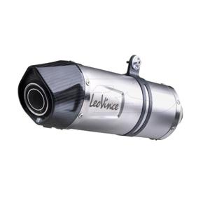 레오빈스 혼다 INTEGRA 750/DCT/ABS 슬립온 LV ONE EVO 이녹스 티타늄 카본 (16-18) 오토바이 머플러