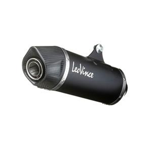 레오빈스 야마하 X맥스300/아이언 맥스 풀 시스템 스틸 매트 스틸 (17-19) 오토바이 머플러