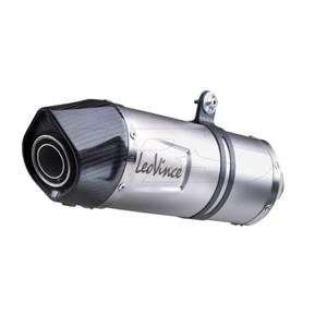 레오빈스 야마하 MT-25 풀 시스템 2/1 LV ONE EVO 이녹스 티타늄 카본 (15-17) 오토바이 머플러