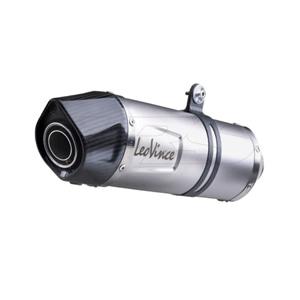 레오빈스 야마하 FJR1300A/AS 2 슬립온 LV ONE EVO 이녹스 티타늄 카본 (01-15) 오토바이 머플러