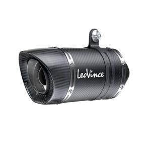 레오빈스 가와사키 Z1000SX 2 슬립온 LV PRO 카본 매트 카본 (17-18) 오토바이 머플러