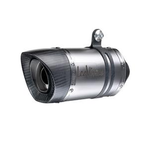 레오빈스 가와사키 Z1000 2 슬립온 LV PRO 이녹스 티타늄 카본 (17-18) 오토바이 머플러