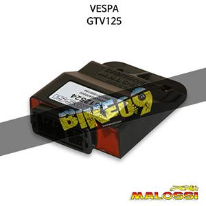 베스파 VESPA GTV125 DIGITRONIC dig.el.contr. for veh. NOT IMMOBILIZER 말로시 보조ECU