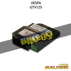 베스파 VESPA GTV125 DIGITRONIC dig.el.contr. for veh.WITH IMMOBILIZER 말로시 보조ECU