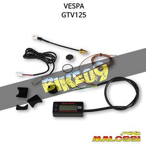 베스파 VESPA GTV125 RAPID SENSE SYSTEM RPM TEMP HOUR METER 말로시 엔진 액세서리