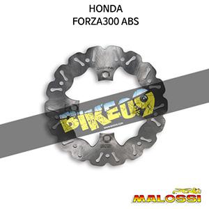 혼다 HONDA 포르자300 ABS WHOOP DISC brake disc ext. Ø 240 - thickness 4,2 mm 말로시 브레이크 브레이크 디스크