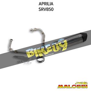 아프릴리아 APRILIA SRV850 EXHAUST SYS.MAXI WILD LION 말로시 머플러