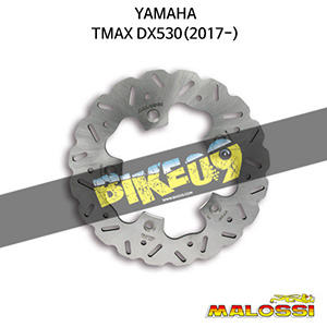 야마하 YAMAHA 티맥스DX530(2017-) WHOOP DISC brake disc ext. Ø 282 - thickness 5 mm 말로시 브레이크 브레이크 디스크