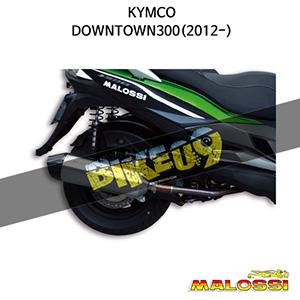킴코 KYMCO 다운타운300(2012-) EXHAUST S. RX 말로시 머플러