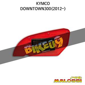 킴코 KYMCO 다운타운300(2012-) W BOX FILTER for original air filter 말로시 에어필터 오일필터