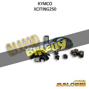 킴코 KYMCO 익사이팅250 VARIATOR MULTIVAR 2000 말로시 구동계 튜닝 파츠