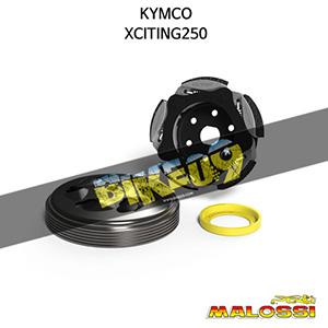 킴코 KYMCO 익사이팅250 MAXI FLY SYSTEM MHR (Clutch BELL Ø 153) 말로시 구동계 튜닝 파츠