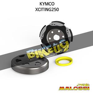 킴코 KYMCO 익사이팅250 MAXI FLY SYSTEM SPORT (Clutch BELL Ø 152) 말로시 구동계 튜닝 파츠
