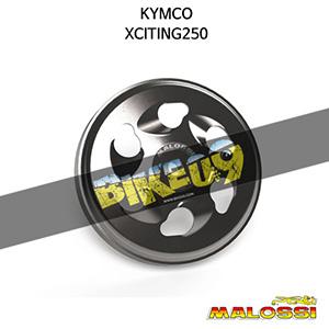 킴코 KYMCO 익사이팅250 MAXI WING CLUTCH BELL MHR inner Ø 153 mm 말로시 구동계 튜닝 파츠